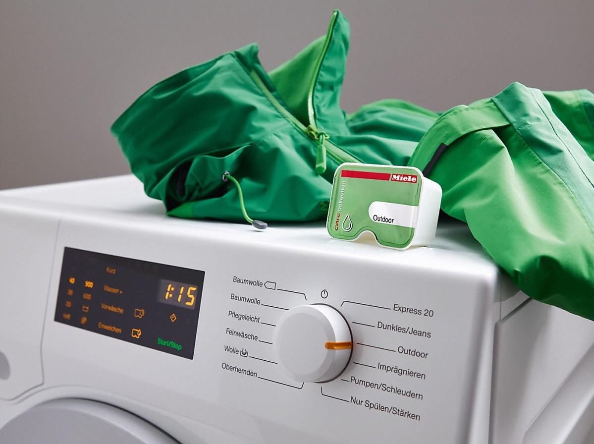 Miele WDB030 WPS Eco W1 Classic Waschmaschine Frontlader