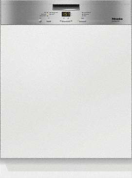 miele g 4940 sci jubilee lave vaisselle int gr. Black Bedroom Furniture Sets. Home Design Ideas